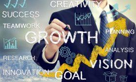 bedrijfsbedrijfsdoelstelling formuleren