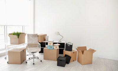 verhuizing en dubbele huisvesting