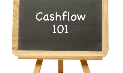wat is cashflow
