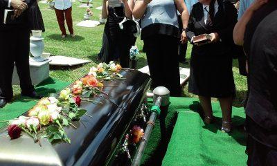 begrafenisondernemer