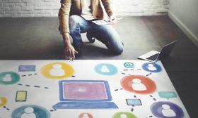 social media inzetten voor je bedrijf