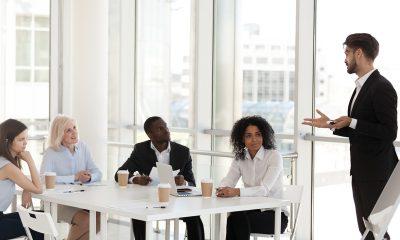 voordelen van een bedrijfscoach