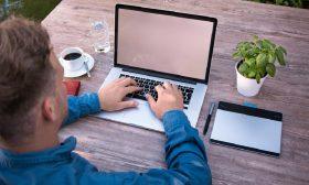 voordelen van een kantoor in je tuin