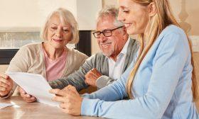 pensioenvormen voor zelfstandigen