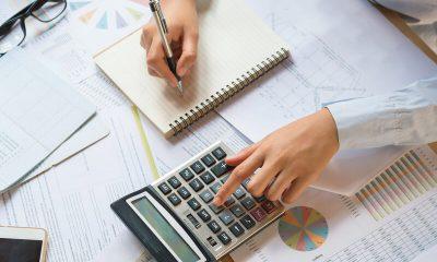 waar op te letten bij het voeren van een goede boekhouding