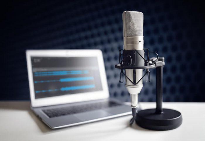 podcast als marketing