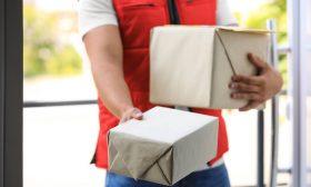 eigen couriersdienst beginnen