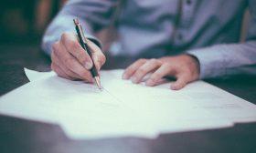 Handige documenten bij een contractbeëindiging