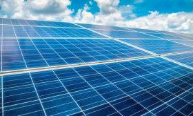 bedrijfs zonnepanelen