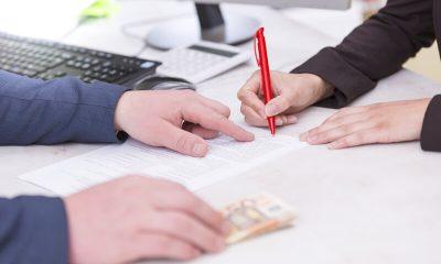 financiering zakelijk