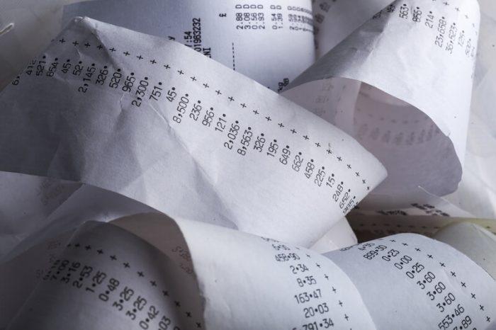 betalen van belastingen