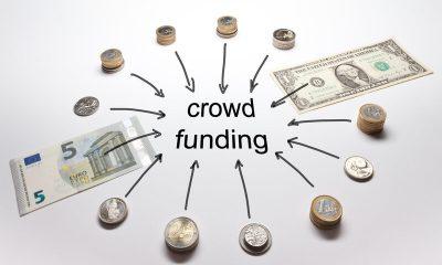 crowdfunding en corona crisis