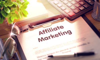 goede affiliate marketing