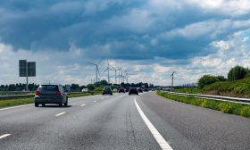 wegenbelasting elektrische auto