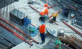 inkopen bouwbedrijf
