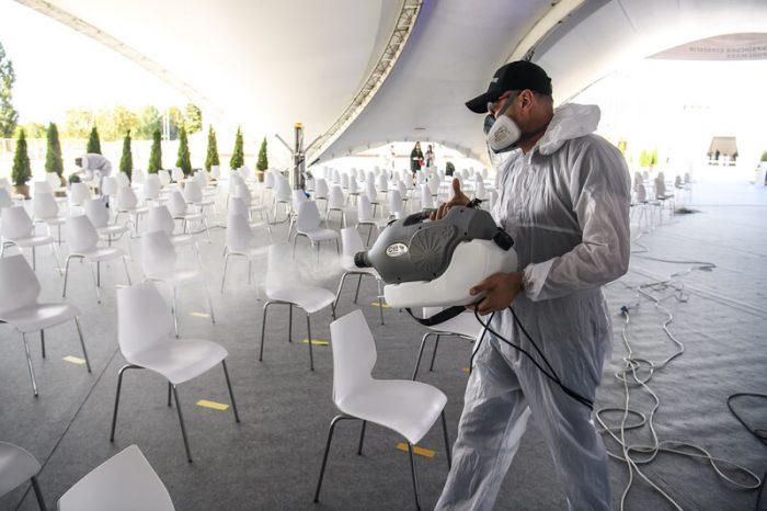 fieldlab voorbereiden