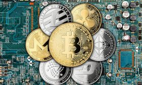investeren in cryptos