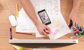 succes van online marketing