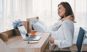 tips voor ergonomisch werken